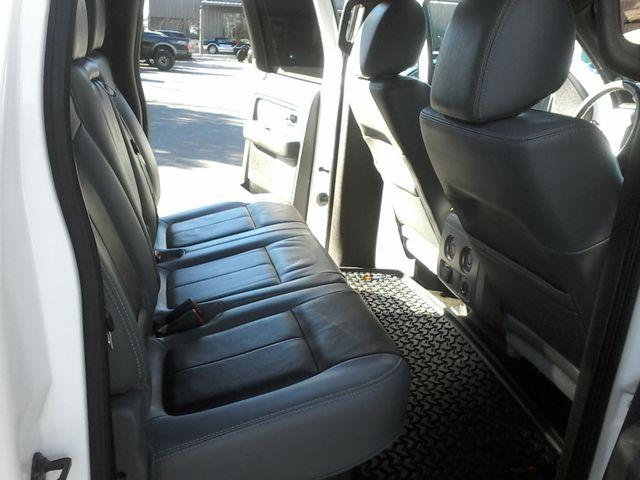 2011 Ford F-150  Limited 4x4 Boerne, Texas 16