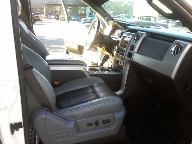 2011 Ford F-150  Limited 4x4 Boerne, Texas 17