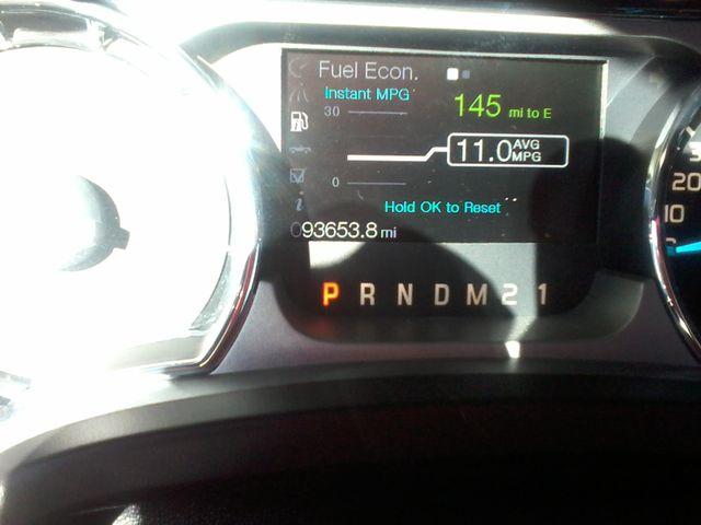 2011 Ford F-150  Limited 4x4 Boerne, Texas 20