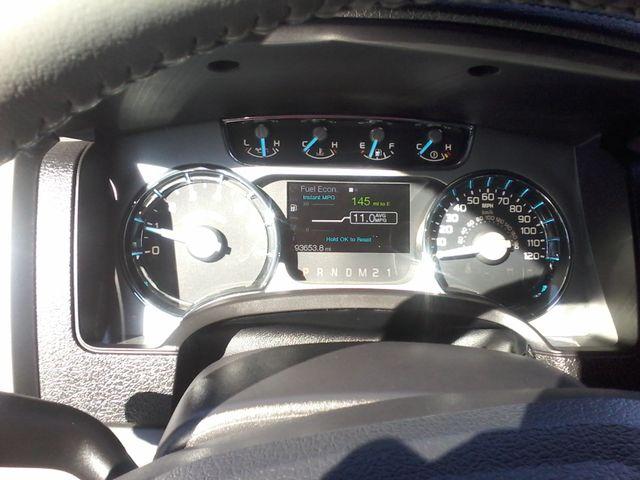 2011 Ford F-150  Limited 4x4 Boerne, Texas 21