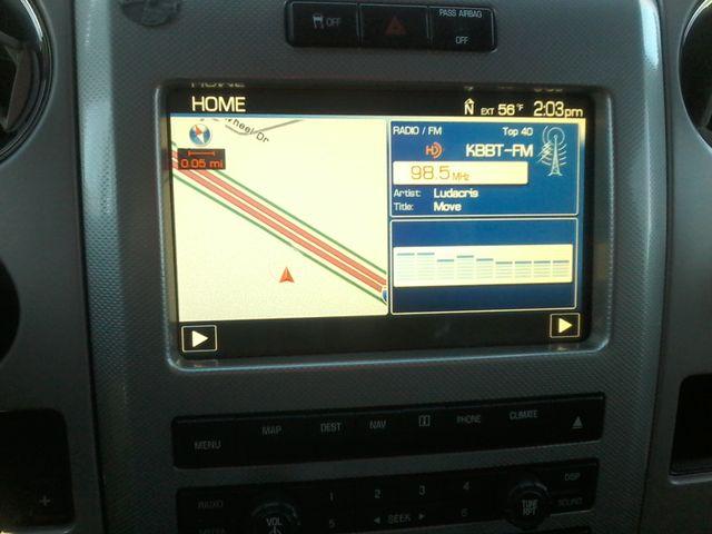 2011 Ford F-150  Limited 4x4 Boerne, Texas 22