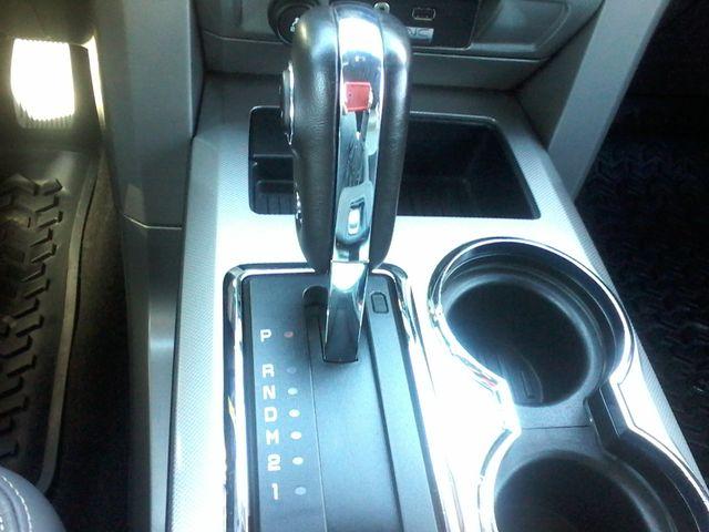 2011 Ford F-150  Limited 4x4 Boerne, Texas 29