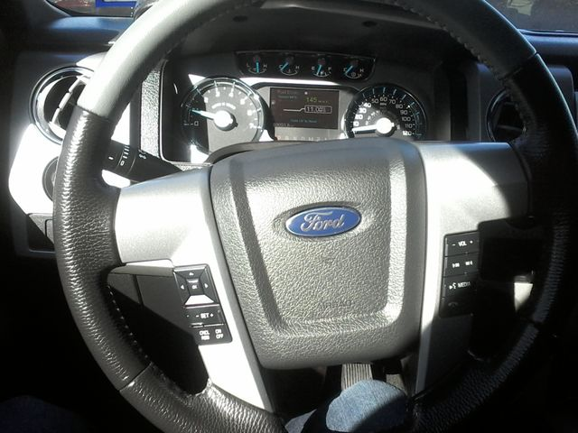 2011 Ford F-150  Limited 4x4 Boerne, Texas 30