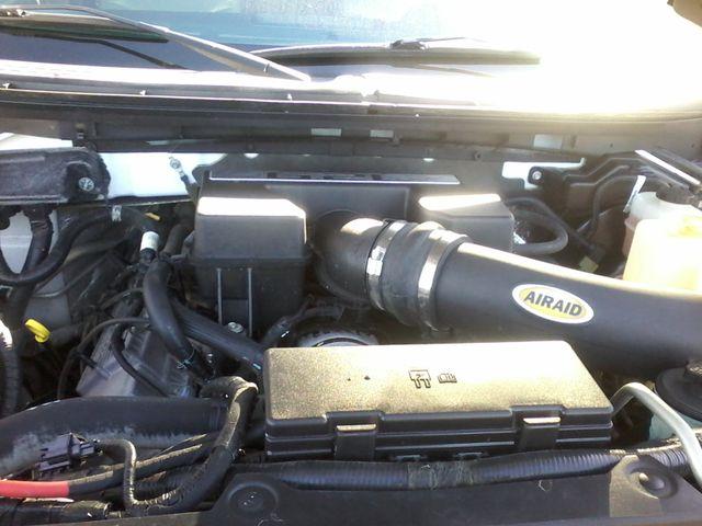 2011 Ford F-150  Limited 4x4 Boerne, Texas 36