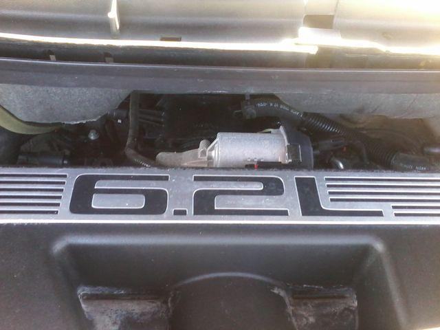 2011 Ford F-150  Limited 4x4 Boerne, Texas 35