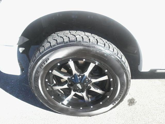 2011 Ford F-150  Limited 4x4 Boerne, Texas 40