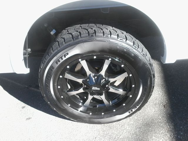 2011 Ford F-150  Limited 4x4 Boerne, Texas 41