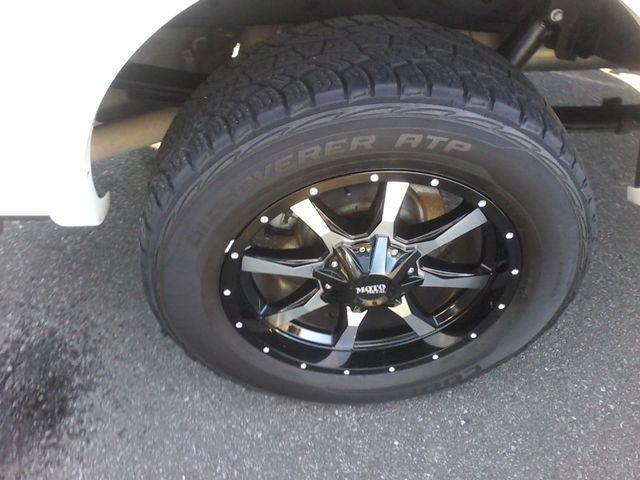2011 Ford F-150  Limited 4x4 Boerne, Texas 42