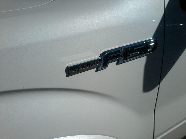 2011 Ford F-150  Limited 4x4 Boerne, Texas 11