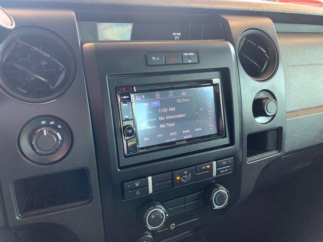 2011 Ford F-150 XL STX in Boerne, Texas 78006