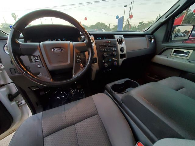 2011 Ford F-150 XLT in Brownsville, TX 78521