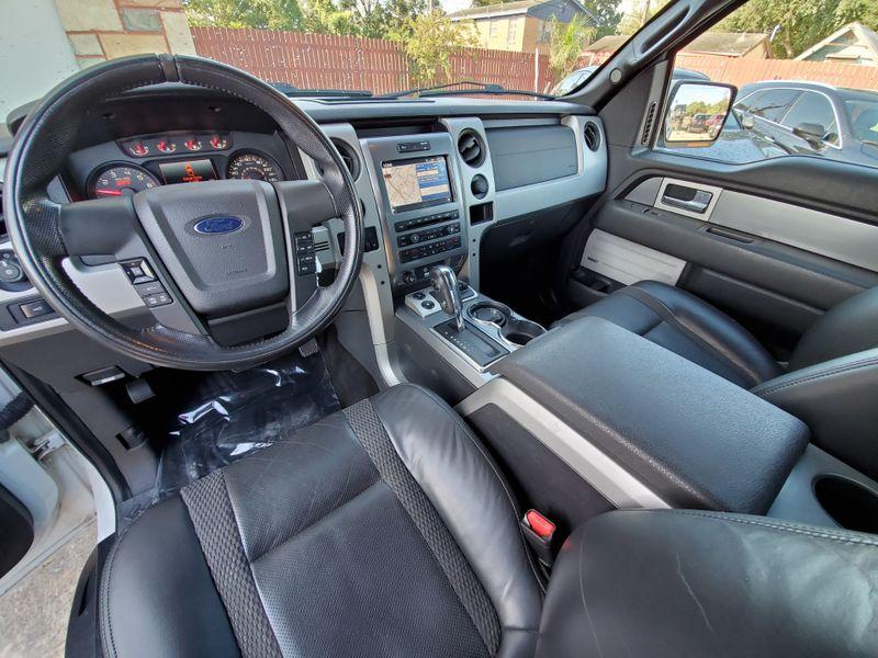 2011 Ford F-150 SVT Raptor  Brownsville TX  English Motors  in Brownsville, TX