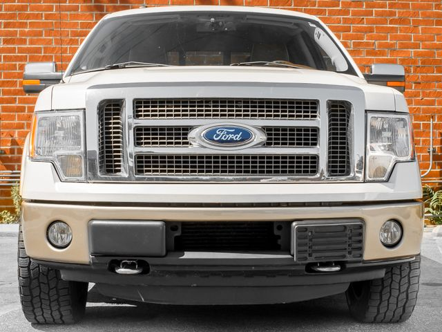 2011 Ford F-150 King Ranch Burbank, CA 2