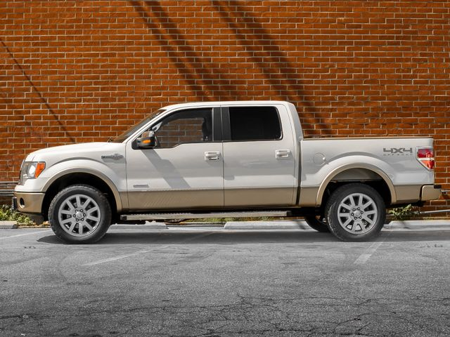 2011 Ford F-150 King Ranch Burbank, CA 5