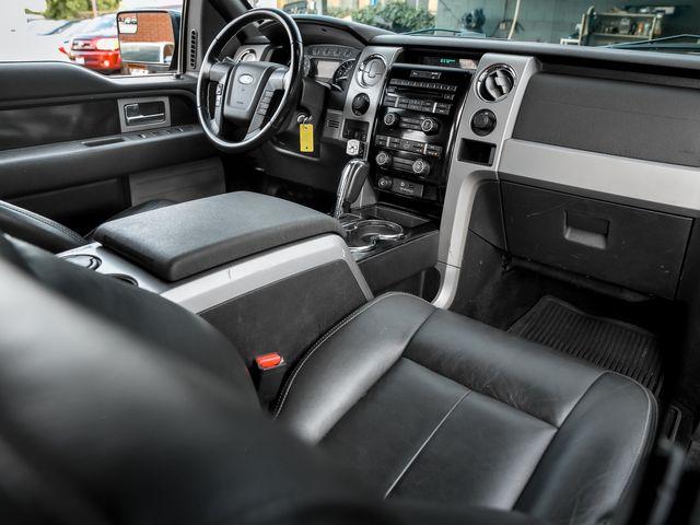 2011 Ford F-150 FX4 Burbank, CA 11
