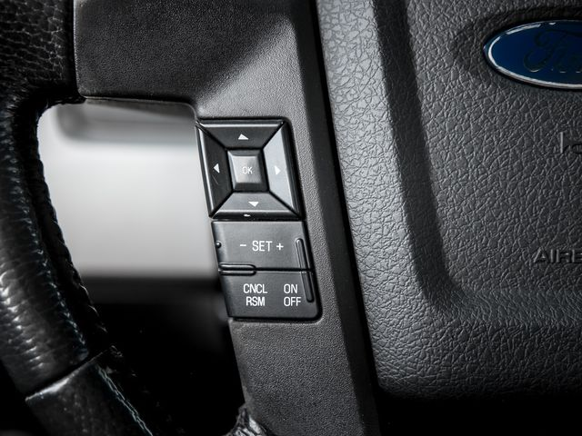 2011 Ford F-150 FX4 Burbank, CA 17