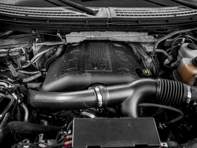 2011 Ford F-150 FX4 Burbank, CA 23