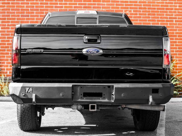 2011 Ford F-150 FX4 Burbank, CA 3