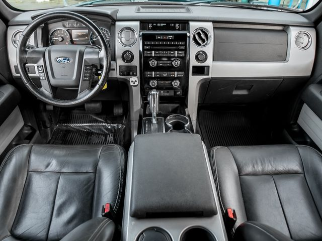 2011 Ford F-150 FX4 Burbank, CA 8