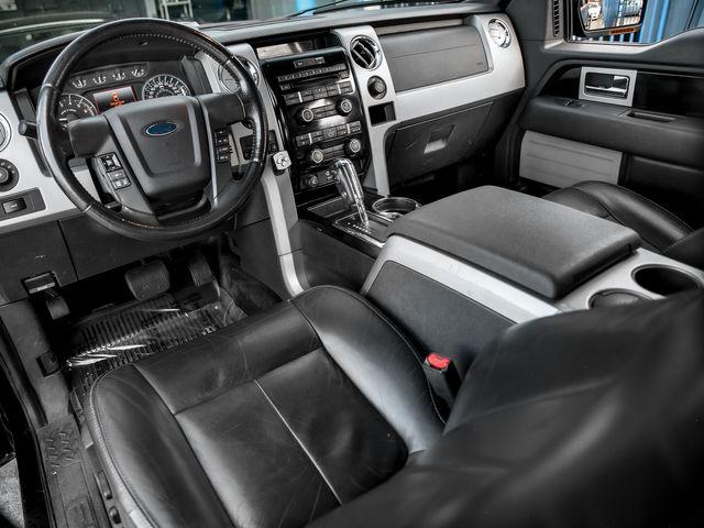 2011 Ford F-150 FX4 Burbank, CA 9