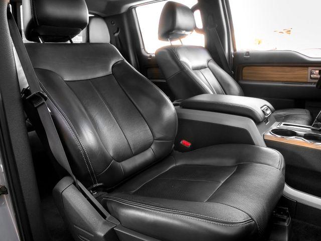 2011 Ford F-150 Lariat Burbank, CA 12