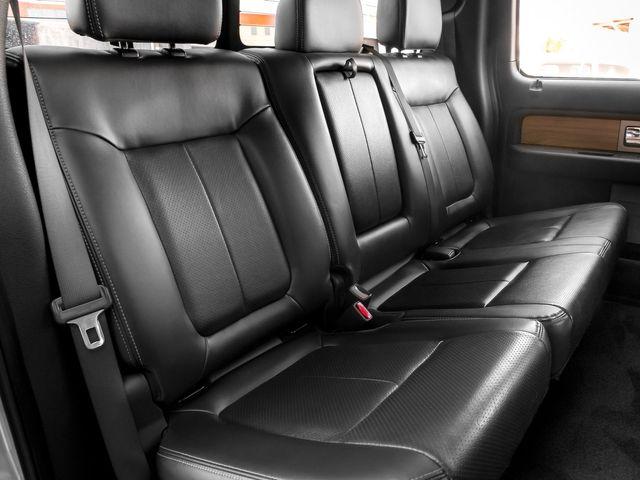 2011 Ford F-150 Lariat Burbank, CA 13