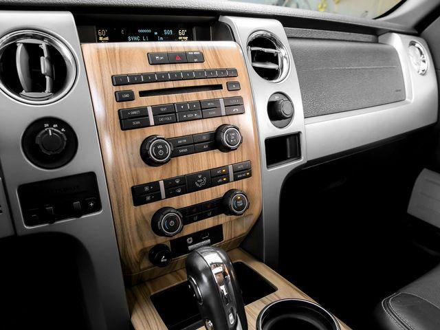 2011 Ford F-150 Lariat Burbank, CA 20