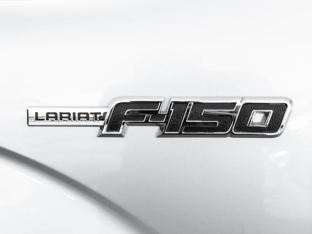 2011 Ford F-150 Lariat Burbank, CA 25