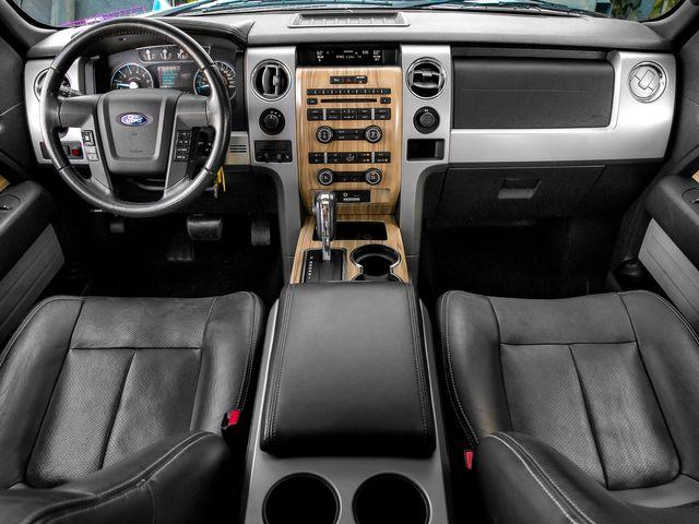 2011 Ford F-150 Lariat Burbank, CA 8
