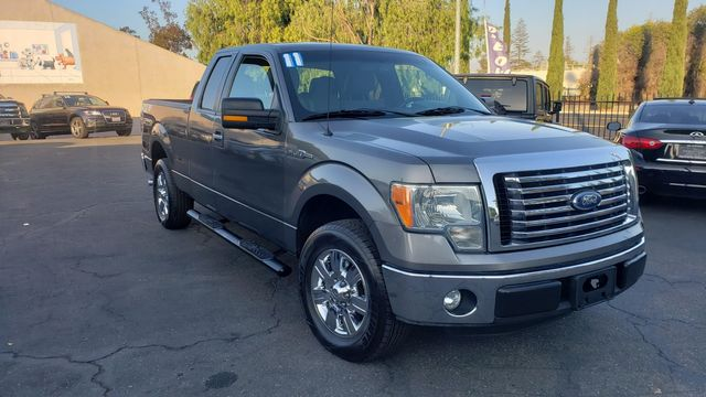 2011 Ford F-150 XLT in Campbell, CA 95008