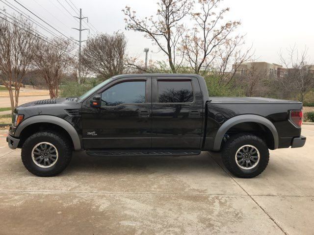 2011 Ford F-150 SVT Raptor in Carrollton, TX 75006