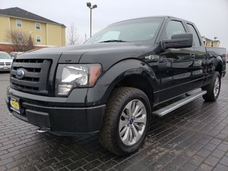 2011 Ford F-150 STX | Champaign, Illinois | The Auto Mall of Champaign in Champaign Illinois