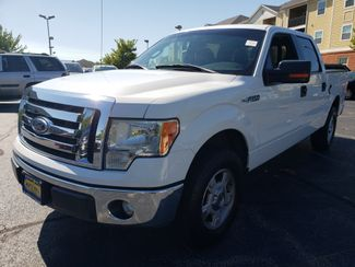 2011 Ford F-150 XLT | Champaign, Illinois | The Auto Mall of Champaign in Champaign Illinois