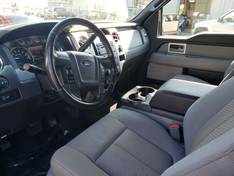 2011 Ford F-150 XLT | Champaign, Illinois | The Auto Mall of Champaign in Champaign, Illinois