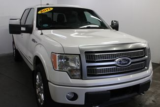 2011 Ford F-150 Platinum in Cincinnati, OH 45240