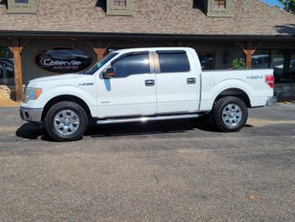 2011 Ford F-150 XLT in Collierville, TN 38107