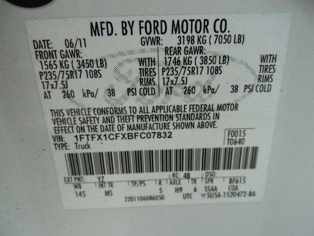 2011 Ford F-150 XLT CNG/GAS Corpus Christi, Texas 43