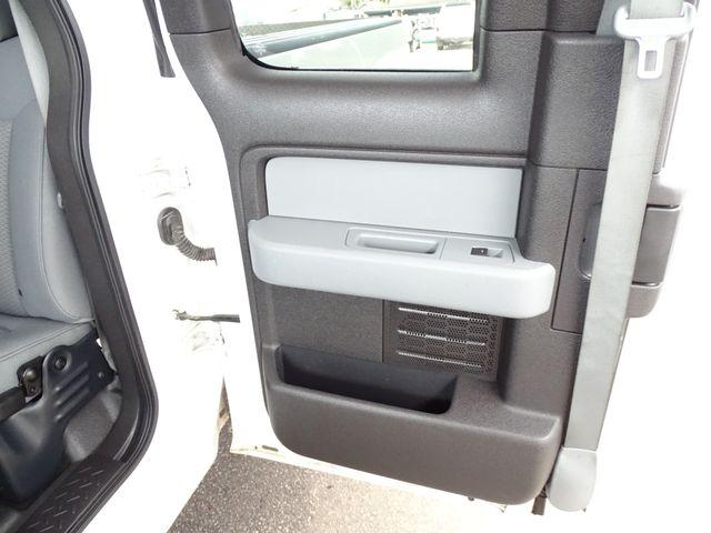 2011 Ford F-150 XLT CNG/GAS Corpus Christi, Texas 24