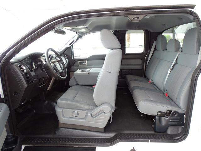 2011 Ford F-150 XLT CNG/GAS Corpus Christi, Texas 25