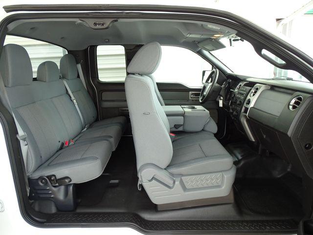 2011 Ford F-150 XLT CNG/GAS Corpus Christi, Texas 27