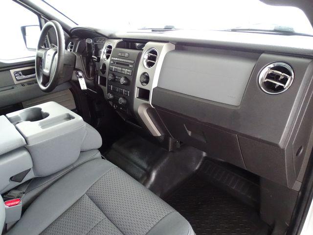 2011 Ford F-150 XLT CNG/GAS Corpus Christi, Texas 30