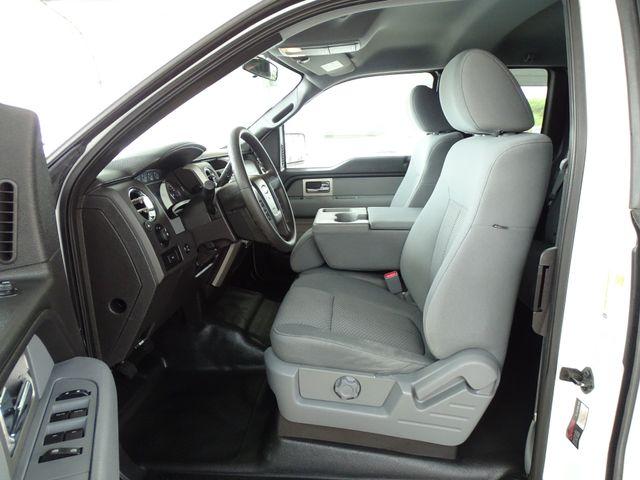2011 Ford F-150 XLT CNG/GAS Corpus Christi, Texas 16