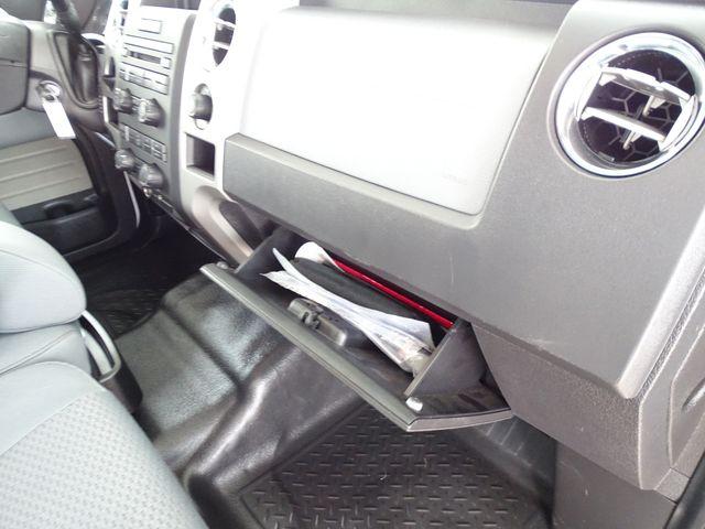 2011 Ford F-150 XLT CNG/GAS Corpus Christi, Texas 33