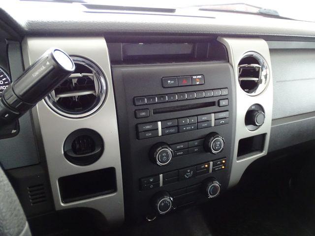 2011 Ford F-150 XLT CNG/GAS Corpus Christi, Texas 34