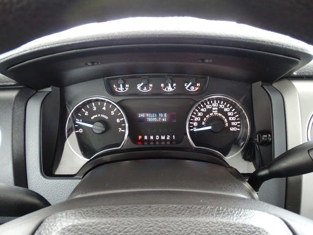 2011 Ford F-150 XLT CNG/GAS Corpus Christi, Texas 36