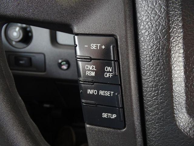 2011 Ford F-150 XLT CNG/GAS Corpus Christi, Texas 39