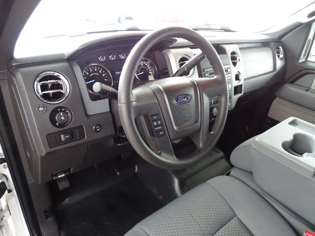 2011 Ford F-150 XLT CNG/GAS Corpus Christi, Texas 17
