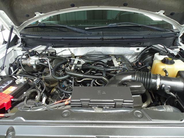 2011 Ford F-150 XLT CNG/GAS Corpus Christi, Texas 15