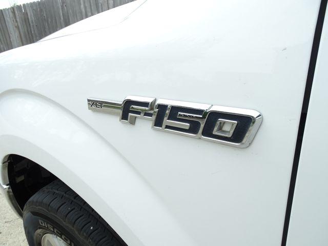 2011 Ford F-150 XLT CNG/GAS Corpus Christi, Texas 11