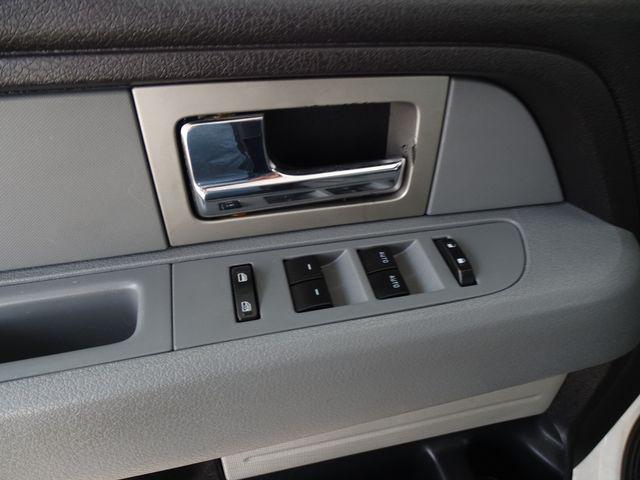 2011 Ford F-150 XLT CNG/GAS Corpus Christi, Texas 21